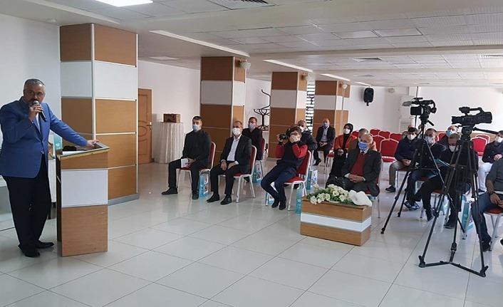 Bafra Belediyesi Başkanı Hamit Kılıç 900 gününü değerlendirdi!