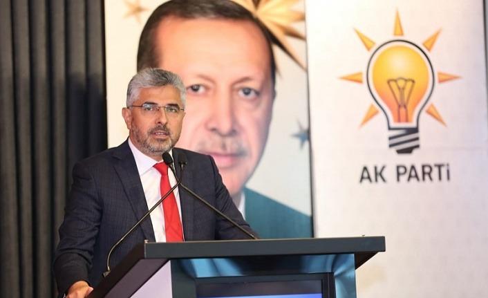 Başkan Aksu: Vergi ve prim borç yapılandırmasında süreç başladı
