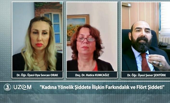 OKTAM'dan Kadına Şiddete Karşı Farkındalık Etkinliği