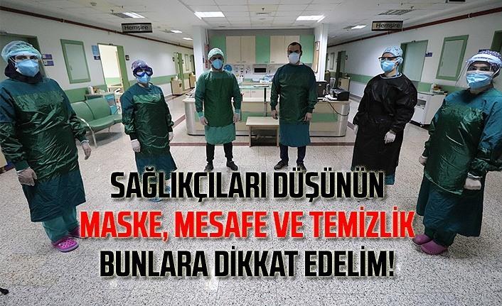 Samsun'da ağır vaka sayısı artıyor, Sağlık İl Müdürü uyarıyor!