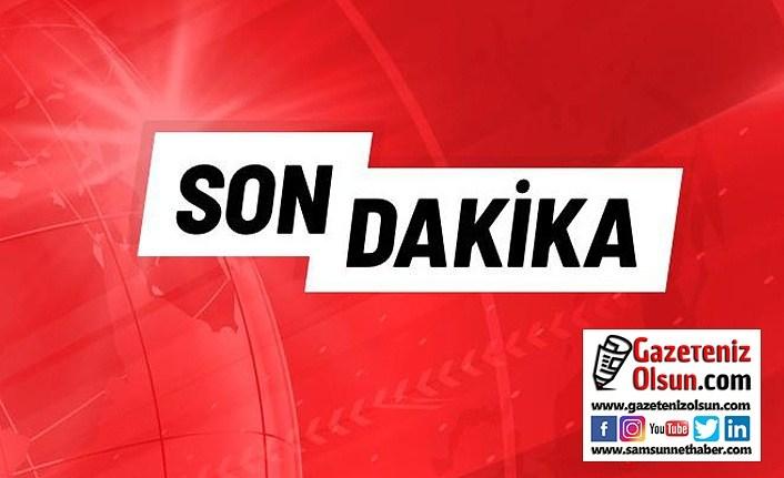 Balıkesirspor Samsunspor maçı ertelendi - Son Dakika Haber