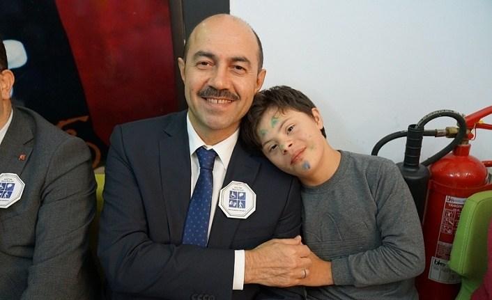Başkan Ali Kılıç: Her Zaman Yanlarındayız