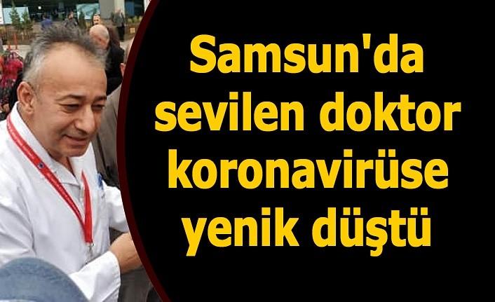 Doktor Ali Murat Uludoğan koronavirüs nedeniyle hayatını kaybetti