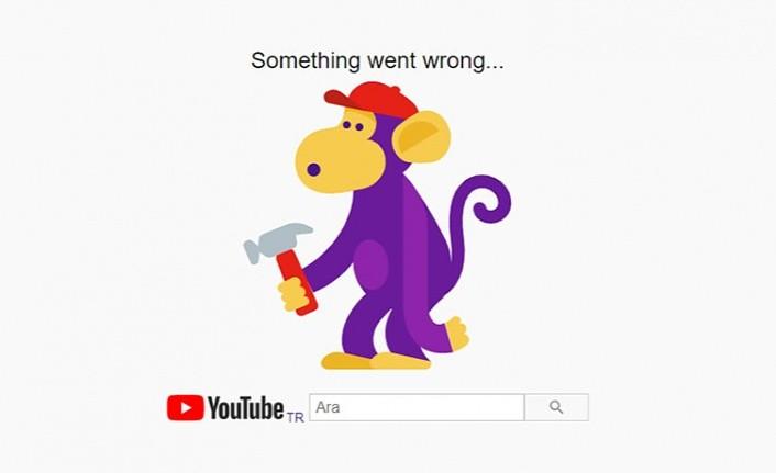 Gmail ve Youtube erişim problemi yaşanıyor!