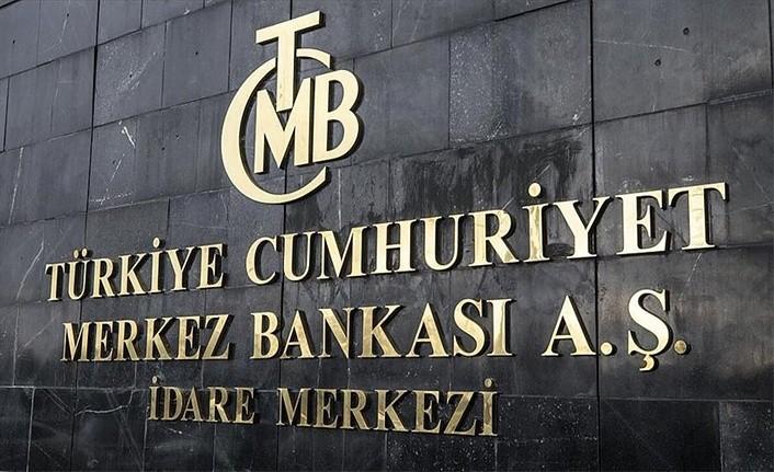 Merkez Bankası yıl sonu enflasyon ve dolar tahmini kaç oldu!