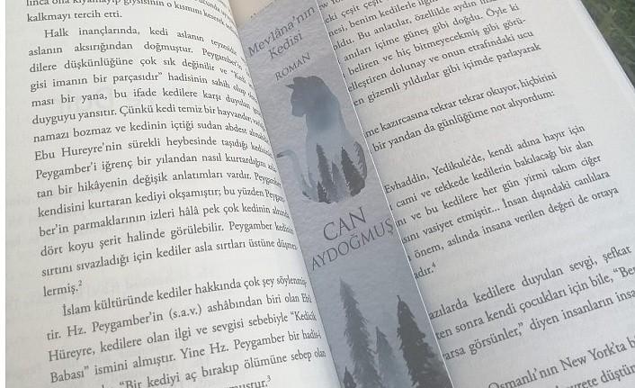 Mevlâna ve Kedi Sevgisi Roman Yazdırdı