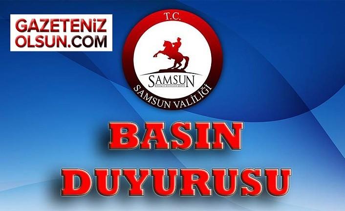 Samsun'da hayvan pazarları ile ilgili yeni karar açıklandı- Samsun Haber