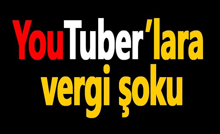 YouTuber'lara vergi zorunluluğu var mı?