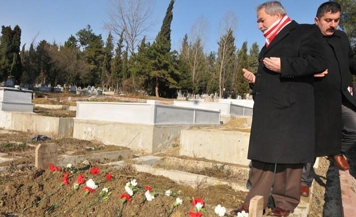 Başkan Demirtaş: 20 Ocak 1989 Türk Futbolunun kara günüdür