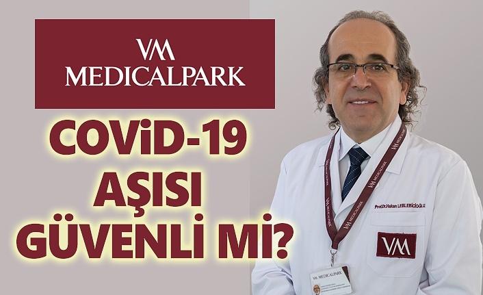 Covid-19 Aşısı Güvenli mi? Covid Aşısı Kimler Yaptırabilir!
