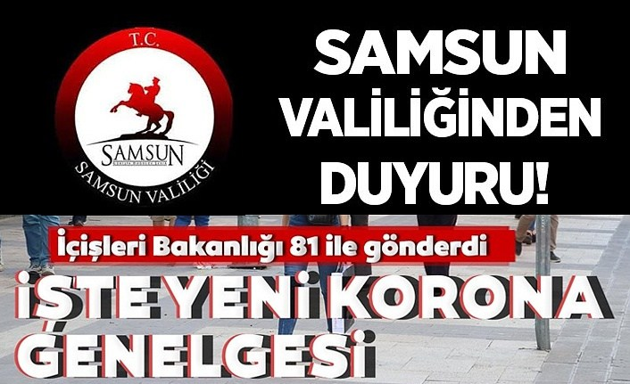 Samsun'da otel ile konaklama tesisleri hakkında yeni kararlar