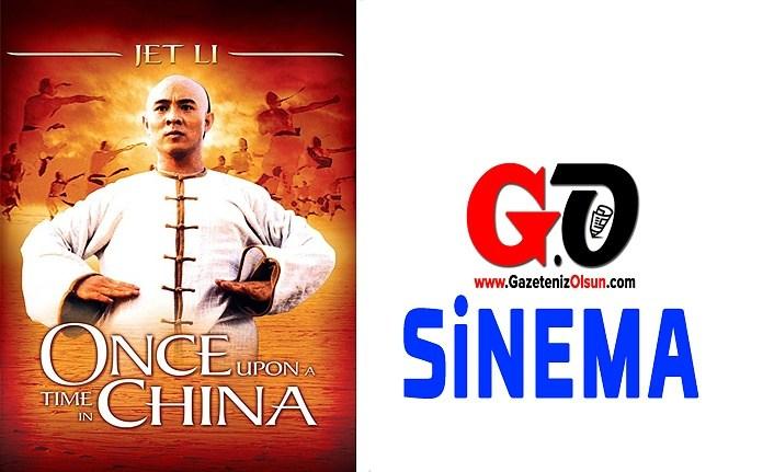 Bir Zamanlar Çin'de konusu, Bir Zamanlar Çin'de filmi saat kaçta hangi kanalda