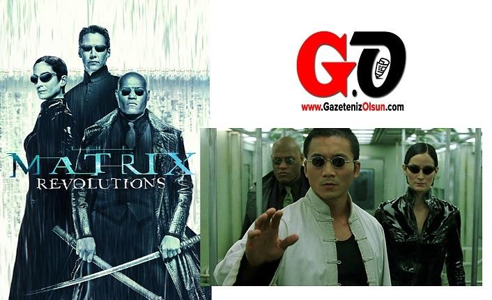 Matrix Revolutions konusu, Matrix Revolutions saat kaçta hangi kanal da?