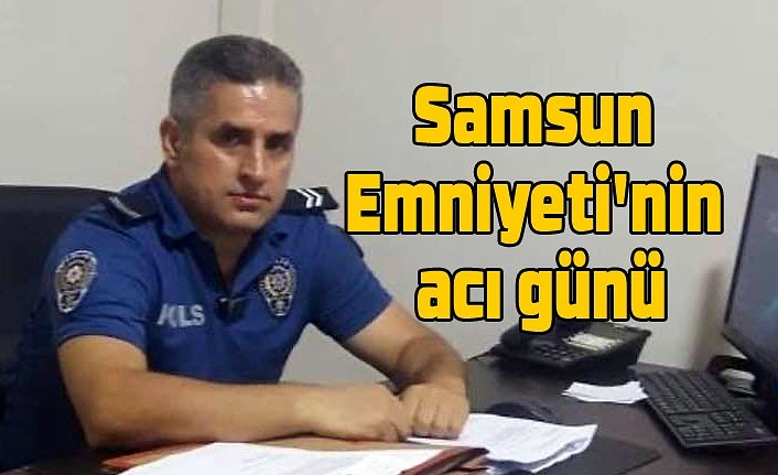 Polis memuru Aytekin Aydemir vefat etti