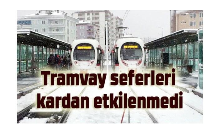Samsun'da tramvay seferleri çalışıyor mu? SAMULAŞ Tramvay Seferleri Saatleri