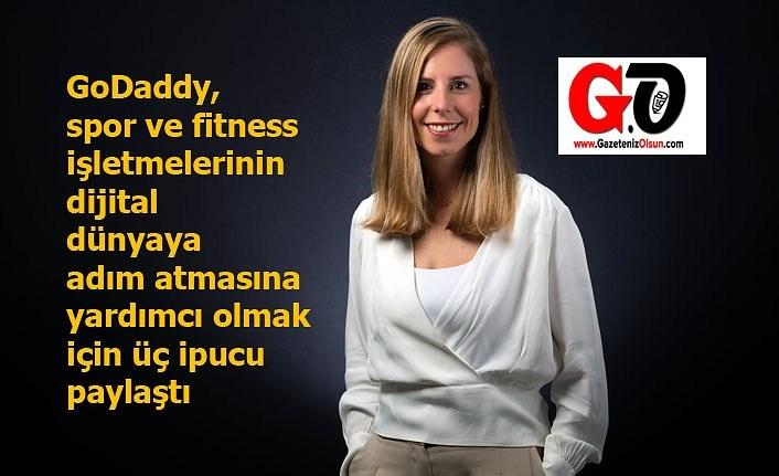 Selina Bieber'den işletmelere önemli ipuçları, GoDaddy Türkiye Selina Bieber kimdir?