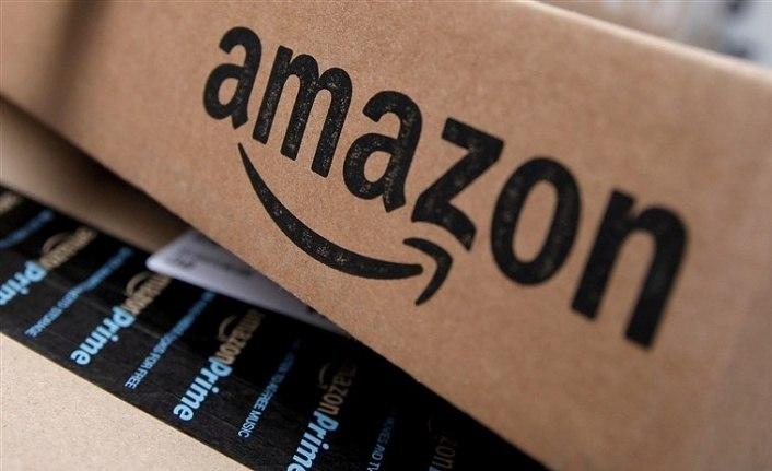 Amazon zirvesinden inmiyor