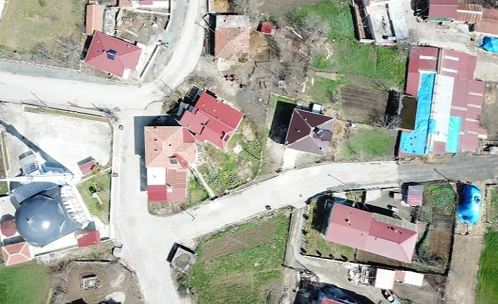 Atakum Belediyesi'ne ait 10 arsa icra yoluyla satıldı