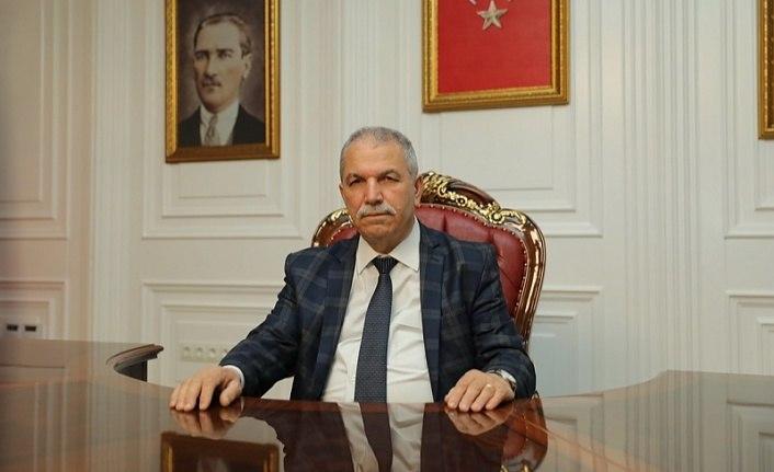 Başkan Demirtaş: Çanakkale Zaferi Şehit ve Gazilerimizin bize armağanıdır