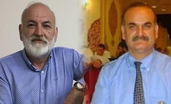 Gazeteci Oktay Öztürk'ün kardeşi Tuncay Öztürk vefat etti