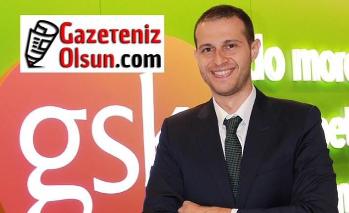 GSK Türkiye globale Mehmet Aslantaş kimdir?