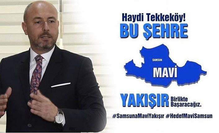 Hasan Togar: Birlikte başaracağız