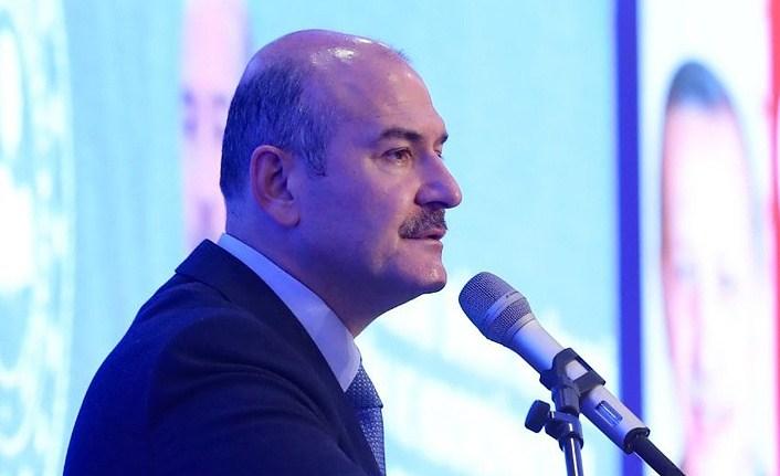 İstanbul Sözleşmesi'nin feshine ilişkin eleştirilere Bakan Soylu'dan cevap