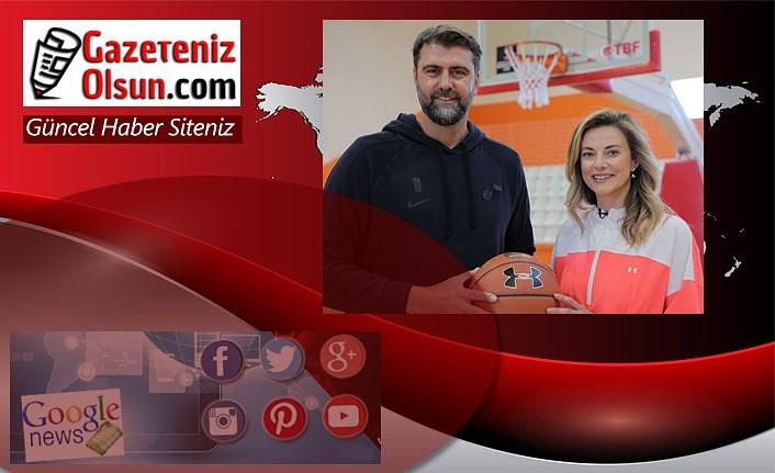 Mehmet Okur hayalini Tivibu Spor'a anlattı, Mehmet Okur kimdir?