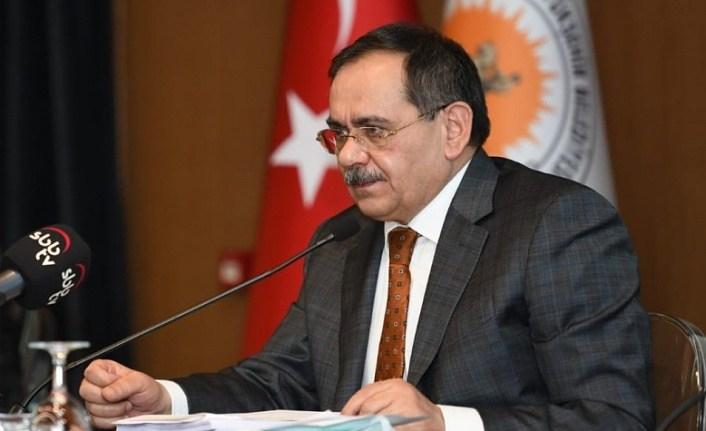 Samsun Büyükşehir Belediyesi Meclisi Toplandı