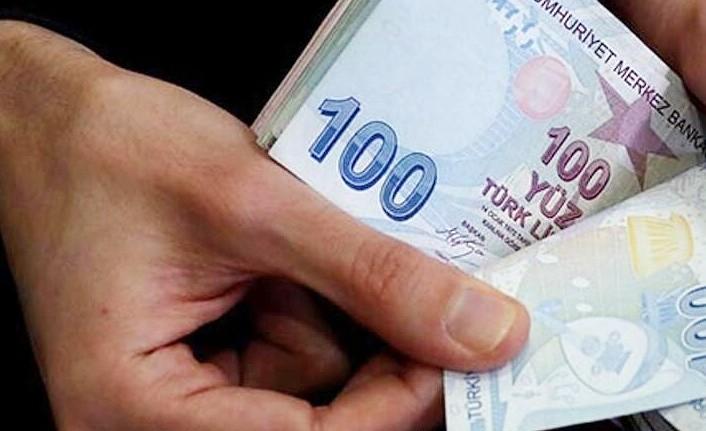 Vergi borcunu ödeyecekler sokak kısıtlamasından muaf