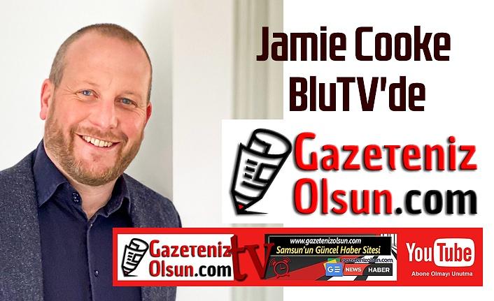 Jamie Cooke BluTV'de, Jamie Cooke kimdir?