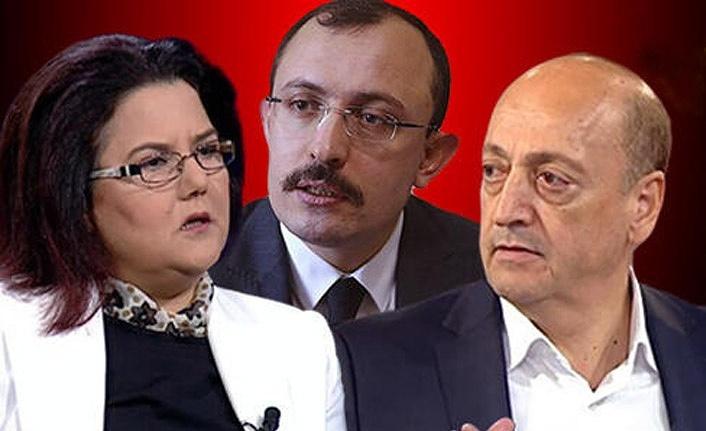 Kabine değişikliği açıklandı, 3 bakanlığa atama yapıldı