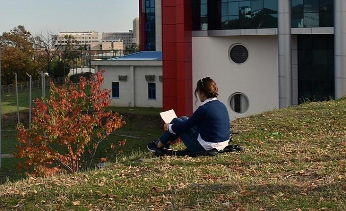 Öğrencilere ücretsiz psikolojik destek - Samsun Haber