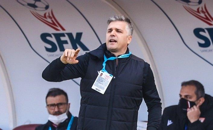 Samsunspor bu sezonun en kritik galibiyetini aldı