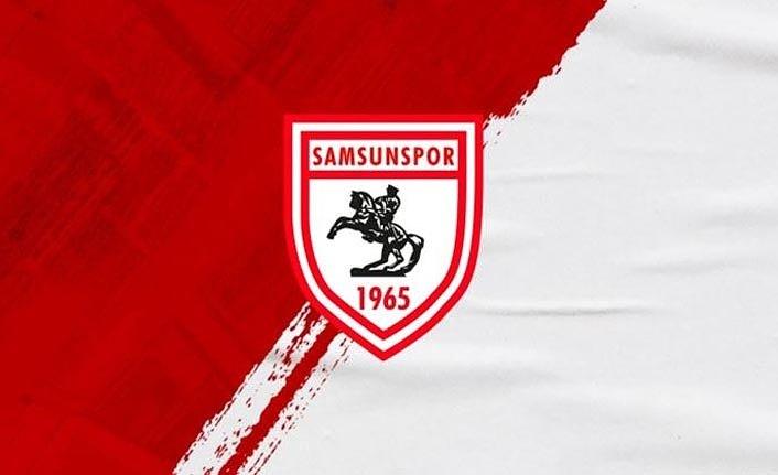 Samsunspor da üç futbolcu kadro dışı bırakıldı