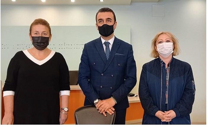 TÜM BEL-SEN Atakum Belediyesi temsilcilerini seçti