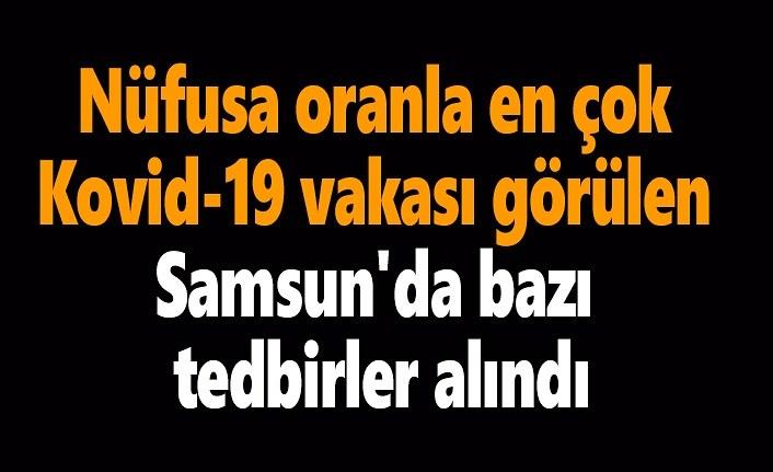 Yeni koronavirüs kararları alındı, Samsun'da halk eğitim faaliyetleri