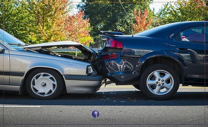 2021'in ilk 4 ayında kaç trafik kazası oldu?