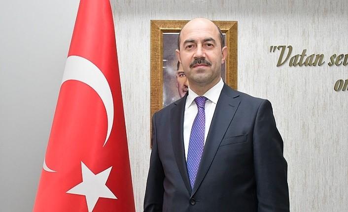 Başkan Kılıç: Bağımsızlık meşalesi Samsun'dan yandı