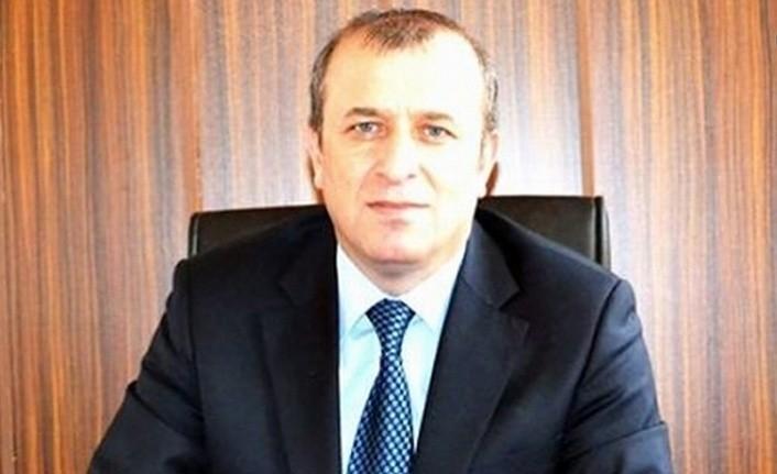 Başkan Muruz'dan Ramazan Bayramı Mesajı