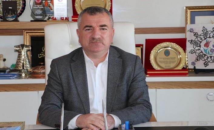 Havza Belediye Başkanı Özdemir'den Bayramı mesajı