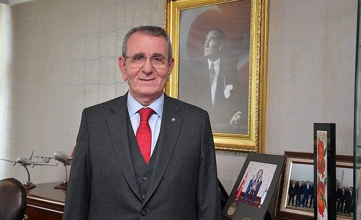 Murzioğlu'ndan 19 Mayıs kutlama mesajı