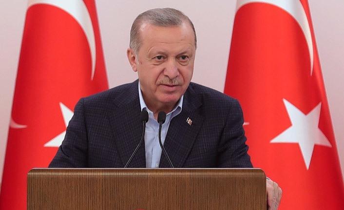 Normalleşme takvimi ne zaman başlıyor! Cumhurbaşkanı Erdoğan açıkladı