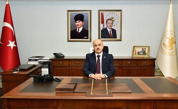 Samsun Valisi Dağlı'dan 19 Mayıs Mesajı