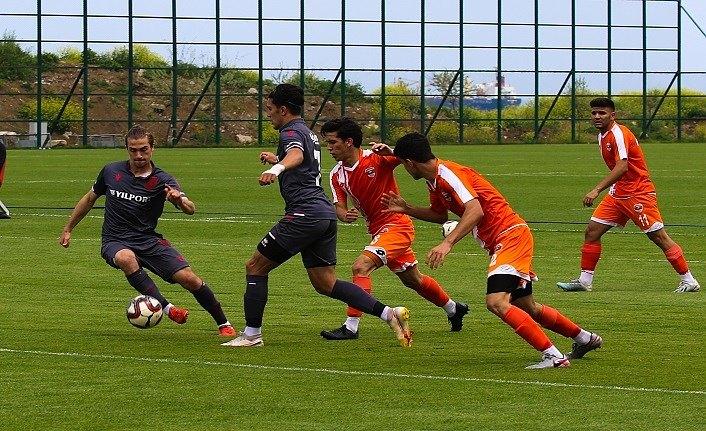 Yılport Samsunspor U19 Adanaspor A.Ş. U19 : 4-0