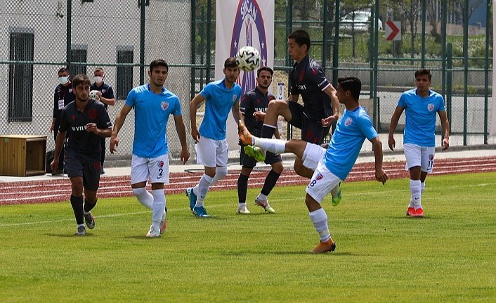 Yılport Samsunspor U19'da 3-1 yendi