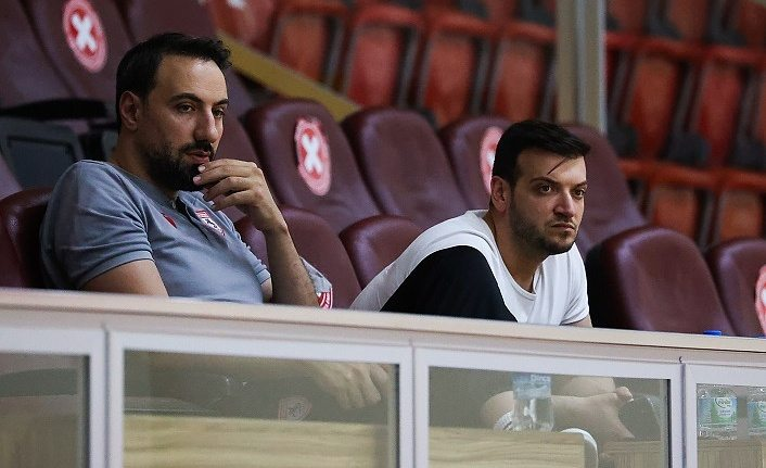 Emre Ekim: Süper Lig'e çıkmak istiyoruz