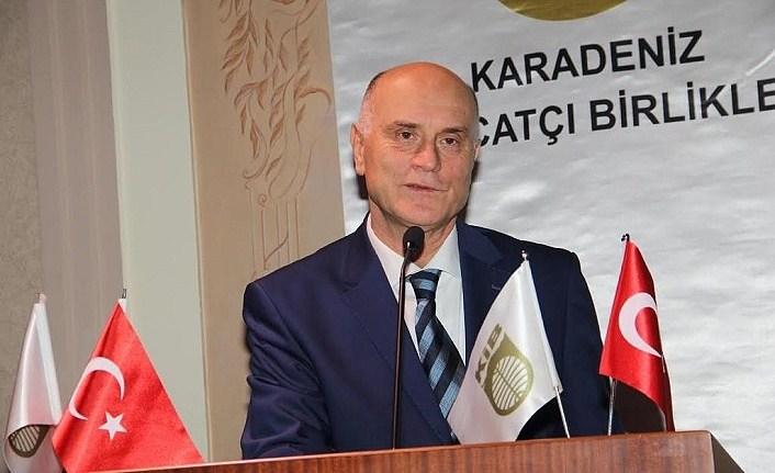 KFMİB'nin genel kurulu yapıldı, Fındık Türkiye için büyük önem arz ediyor