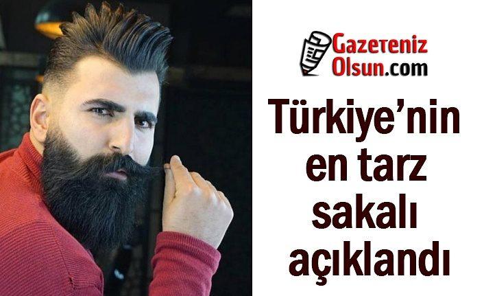 Sakal Star Türkiye Yusuf Kaya birinci oldu