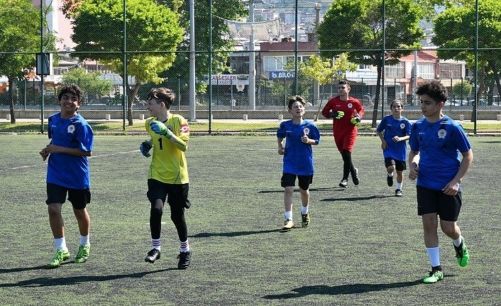 Samsun Büyükşehir Belediyesi Yaz Spor Okulu iletişim